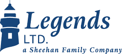 Legends Distributing Logo
